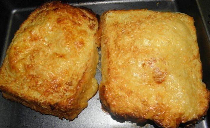 Až budete nabudúce robiť obaľovaný chleba vo vajíčku, vyskúšajte toto vylepšenie. Nie je to o moc zložitejšie, výsledok je ale neporovnateľný!