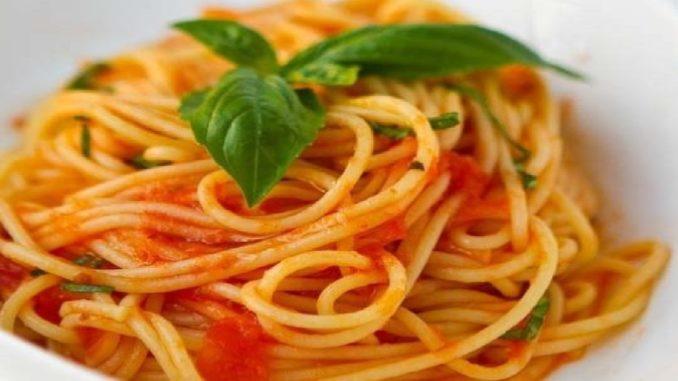 Superrýchle špagety z jedného hrnca – večera pre celú rodinu!