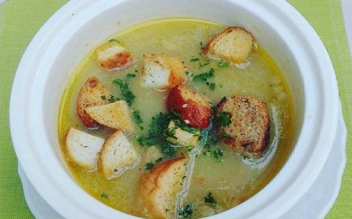 Liečivá cesnaková polievka! Je silnejšia ako lieky a postaví vás na nohy!