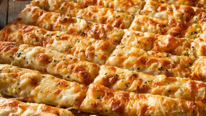 Najchutnejšia karfiolová pizza pripravená len zo 4 základných ingrediencií!