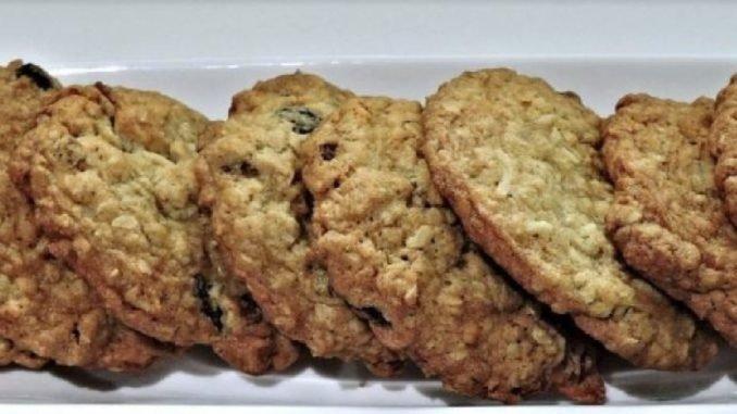 Fitness diétne sušienky s ovsenými vločkami: Sú výborné, nepriberiete z nich ani gram a vydržia čerstvé aj niekoľko dní!