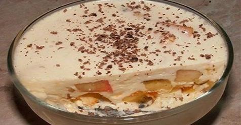 Tento dezert je najvyhľadávanejší na každej dovolenke v Chorvátsku! Jeden kúsok vám určite stačiť nebude