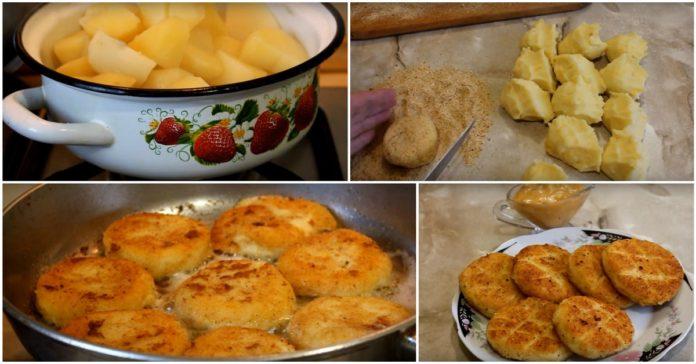 Ak máš doma zemiaky a syr, môžeš si pripraviť výborné jedlo. Ak si ho pripravíte takto, vaši hostia vás budú nosiť na rukách!