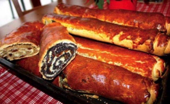 Jedinečný recept na chutný makovník a orechovník podľa starého slovenského receptu si zamilujete!