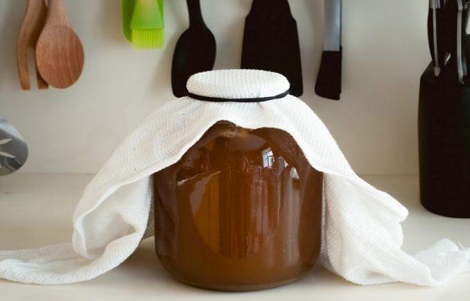 Domáce pivo z ražného chleba a hrozienok: Je také výborné, že si ho budete doma pripravovať pravidelne!