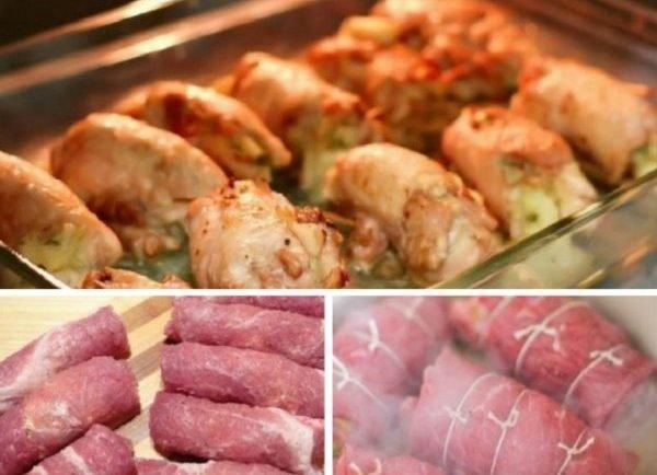 Z bravčového mäsa nemusíte vždy robiť vyprážané rezne, toto jedlo je chutnejšie a je výnimočné
