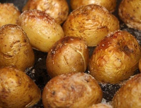 Pečené zemiaky po austrálsky: Jednoduché, chutné a hlavne originálne!