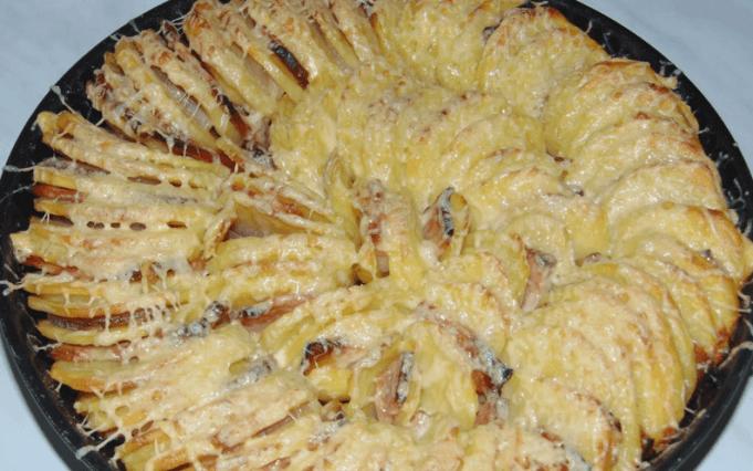 Recept na pekelne dobré pečené zemiaky. Lepšie ste nemali!