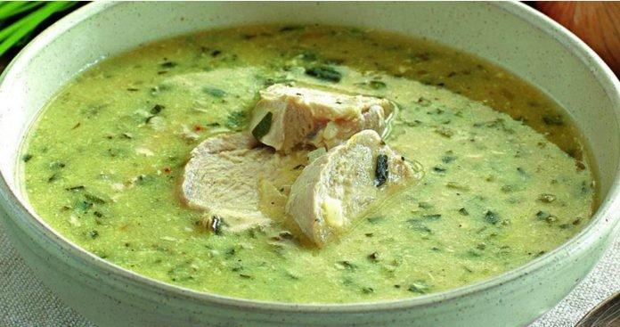 Recept na exotickú kuraciu polievku Čichirtma pôvodom z Gruzínska! Vyskúšate?